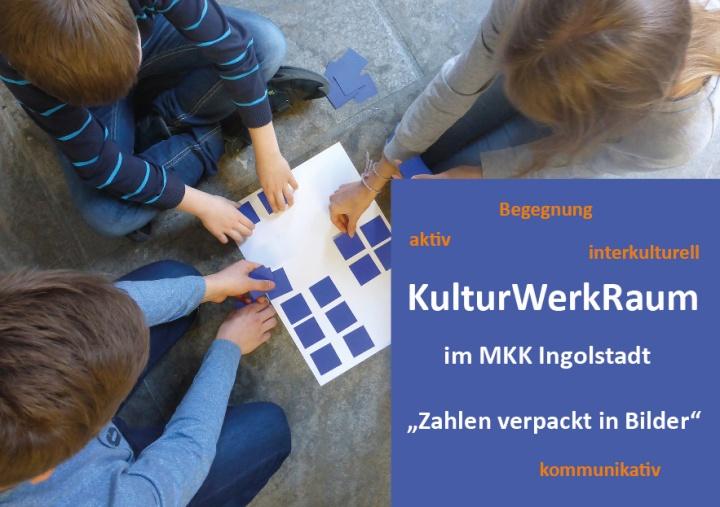 KulturWerkRaum im Museum für Konkrete Kunst Ingolstadt